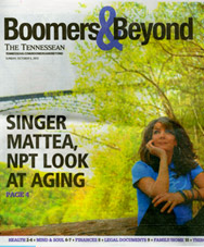 Boomers and Beyond 2014