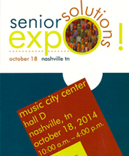 Senior Expo Solutions 2014