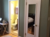 6-View to half bath and small closet 5