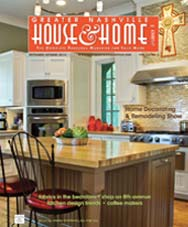 House & Home Oct 2012